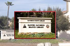 Rancho SD Library