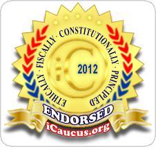Endorsement Seal 2